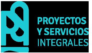 Logo Proyectos y servicios